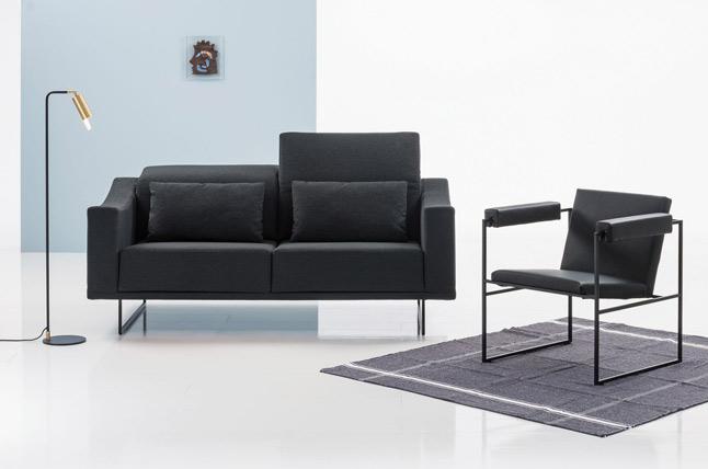 Brühl Sessel; Brühl Sessel; Brühl Polster